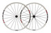 Shimano WH-R501-30 Laufradsatz 700C silber